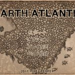 【Switch版】「Earth Atlantis」のレビュー。探索型シューティング、大海原を駆け巡れ!