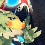 【ゼノブレイド2】更新・アップデート情報のまとめ!レアブレイド「カムヤ」さらに「エルマ」も参戦!新たな水着コスチュームも!