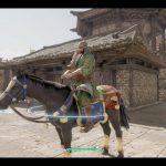 【真・三國無双8攻略】赤兎馬・絶影・的蘆の入手方法。最強の馬を手にいれよう!