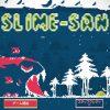 【Switch版】「Slime-san」のレビュー。軽快アクション、スライムさんは急に止まれない!