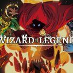 【Switch】「Wizard of Legend -ウィザードオブレジェンド-」レビュー。多彩な魔法で爽快アクション!【紹介と感想】